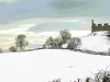 hume-castlie-in-snow-scottish-borders
